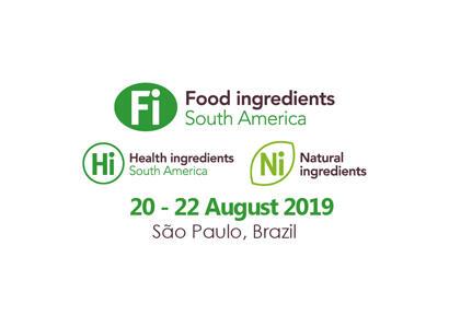 Fi South America 2019