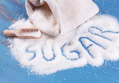Food firms back Change4Life sugar reduction drive