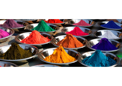 Indian dyestuffs industry expected to post strong growth