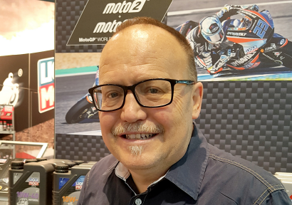 LIQUI MOLY aims to grow in specialized markets