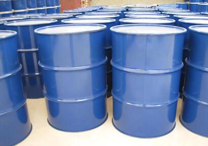 Explosive Source: The Warehouse, Not Benzene Tanks
