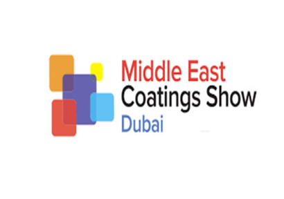 Middle East Coatings Show 2020