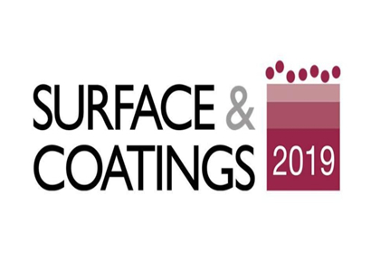 Surface Coatings 2019