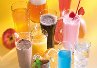 Functional beverages re-compete with the Chinese Market