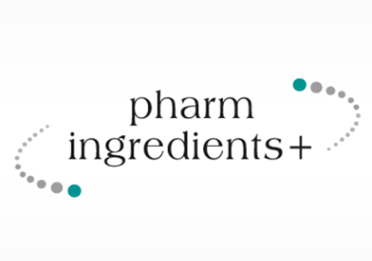 Pharmingredients 2019