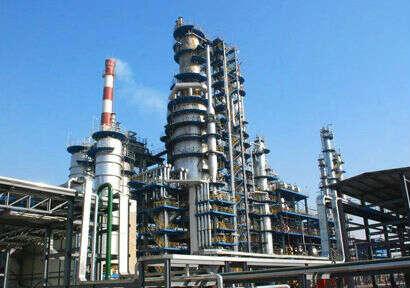 More than 7,000 chemical factories shut down