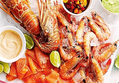 Seafood prices may rise in Xiamen during the off-season fishing season on May 1