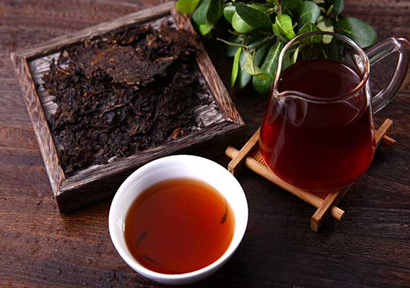 From 300 yuan to 30000 yuan, the capital speculation has raised the price of tea