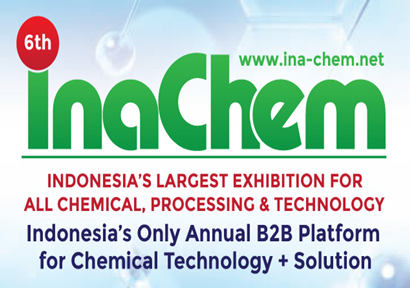 CHEMICAL TRADE SHOW WITH INFINITE OPPORTUNITIES