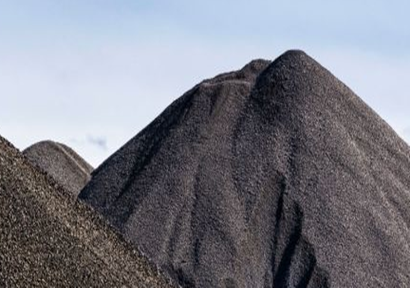 Coal prices rose first and then fell in May