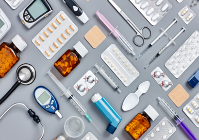 Analysis of China's Health Industry in 2019