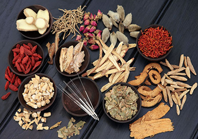 Can TCM clinics make traditional Chinese medicine preparations?