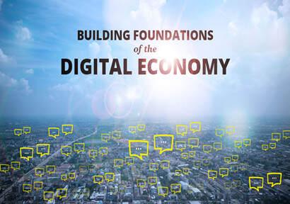 Digital Economy Needs Innovation Leadership