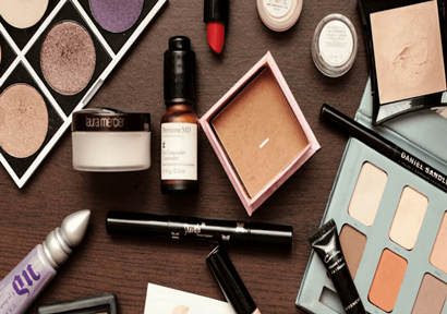 Beautystack complete a 4 million financing in the UK cosmetics booking service