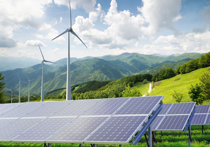 Energy transformation is the only way to sustainable development