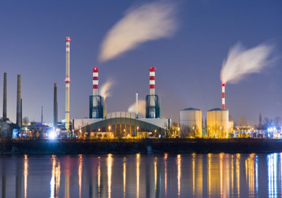 Downstream Power Plant Inventory has been at a high level