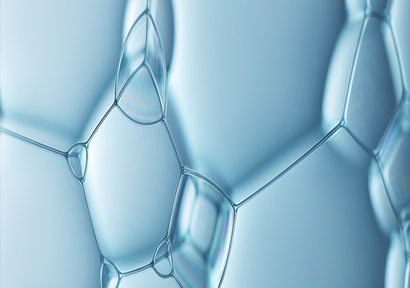 New liquid additive to increase physical properties of recycled polymers