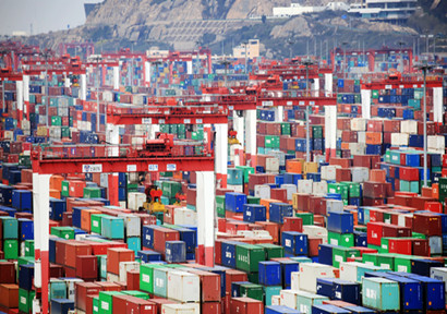 China chemicals will suffer more as trade war intensifies