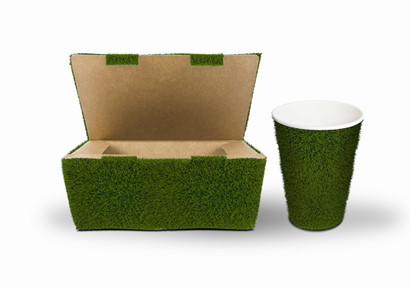 Warning: Compostable food packaging may be hazardous to your health
