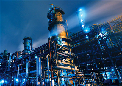 Shandong: promote the transformation and upgrading of chemical industry