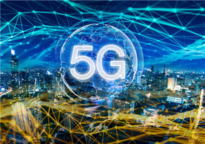 China's total output of 5G commercial-driven economy totals 35.4 trillion yuan