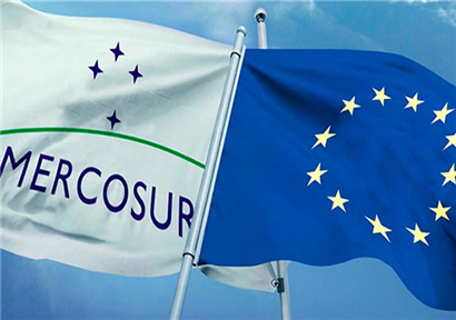 EU may gain market share with Mercosur trade deal