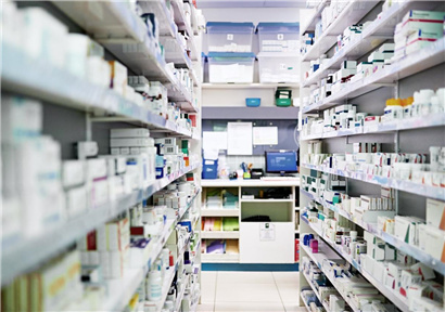 Pharmacy Limits the Sale of 208 Kinds of Drugs