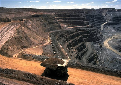 Power Coal Market in Shaanxi and Inner Mongolia under Security Inspection