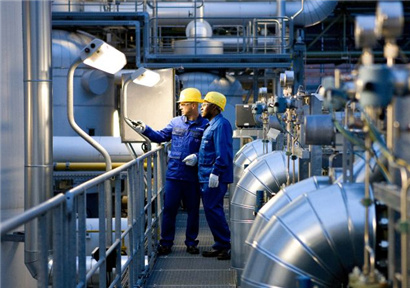 China and South Korea maximize industrial and chemical joint venture projects