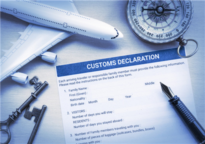 The State has promulgated 10 measures to speed up the level of customs clearance