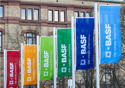 Basf shut down again, and the story of price rise came back again?