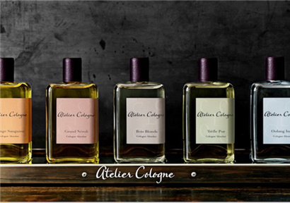L'OREAL group will acquire the perfume brand of CLARINS group