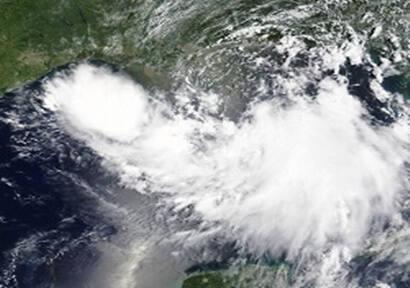 Hurricane Barry makes landfall in Louisiana, threatens US chems