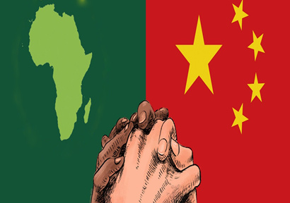 China-Africa Economic and Trade Cooperation Towards High Quality Development