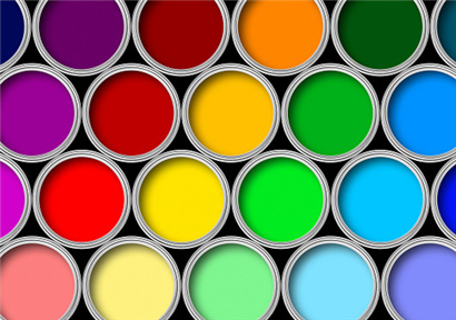 The fierce competition in the paint industry calls for promoting development