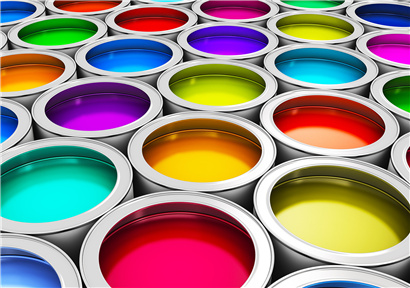 This powder paint additive company won the Silver Award