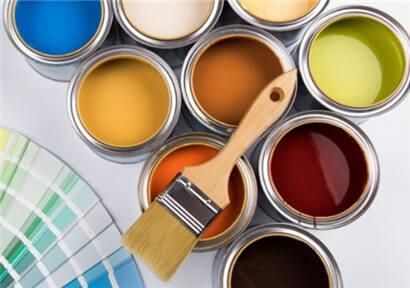 Seven Kids Paint Tests Recommend Finlin Kids Paint for Children