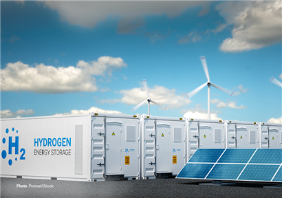 Hydrogen Energy Industry Bringing Cluster Effect into Full Play