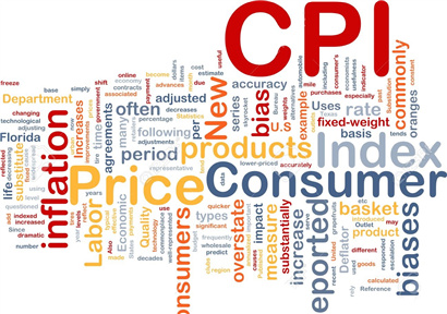 CPI announced a year-on-year increase or more than 2% for 4 consecutive months