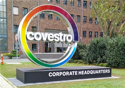 Germany's Covestro Q2 net income falls 69% amid lower selling prices
