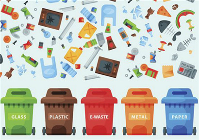 Garbage Classification and Action in Rural Areas