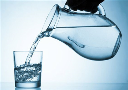 Ningxia Much Action to Guarantee Rural Drinking Water Safety