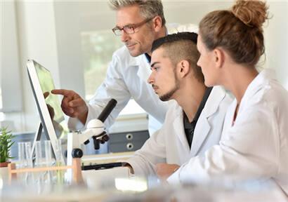 Scientists Develop Anti-Coronavirus Surface Coating