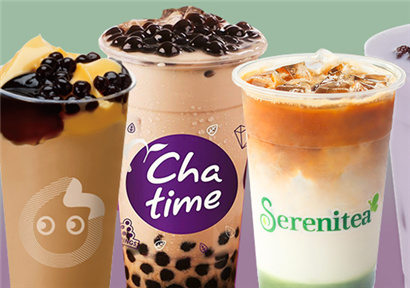 Sixteen batches of milk tea were all qualified, but have potential health hazard