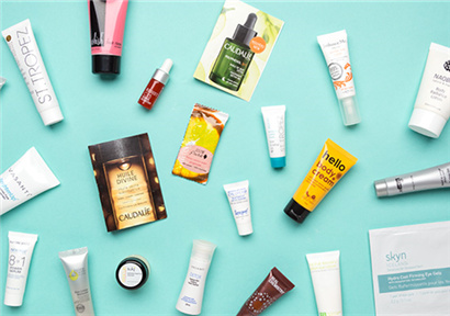 How long will the skin care product be unusable?