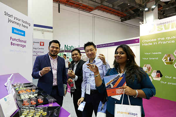 Vitafoods Asia Conference to present top 5 APAC nutraceutical trends