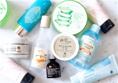 Cosmetics companies should pay attention to Indonesian e-commerce market