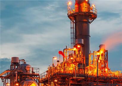 EBIT-petrochemical