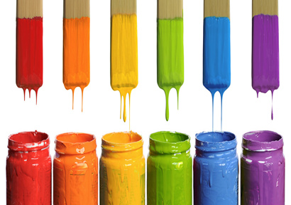 The cost of water-based paint has increased by 15%.