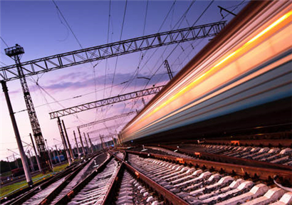 Railway investment will reach 500 billion yuan in infrastructure underpinning